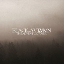black autumn