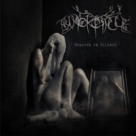 """Blackcircle """"Requiem in Silence"""" CD"""