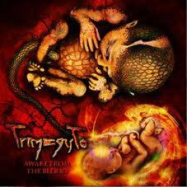 "Trimegisto ""Awake From The Blood"" CD"