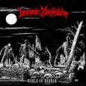 "Demonic Manifestation ""World of Horror"" CD"