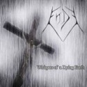 """Ende """"Whispering of a Dying Earth"""" CD"""