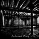 "V.A. ""Anthems of Misery"" CD"