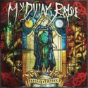 "My Dying Bride ""Feel the Misery"" DigiCD"