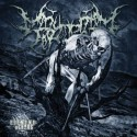 "Monumental Torment ""Element of Chaos"" CD"