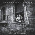 "Accomplice Affair ""The Zone Of Silence"" CD"