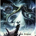 "Azrath-11 ""Ov Tentacles and Spirals"" CD"