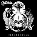 "Belliciste ""Sceadugenga"" CD"