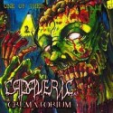 "Cadaveric Crematorium ""One of Them"" CD"