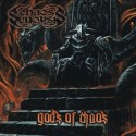 """CHAOS SYNOPSIS """"Gods of Chaos"""" CD"""