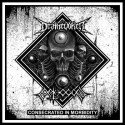 "Pathogen / Deathevoker ""Consecrated In Morbidity"" CD"