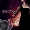 """Desire of Pain """"Fragments of a Crystalized Absence"""" CD"""