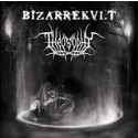 Theosophy / Bizarrekult split CD