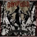 "Goatfukk ""Procession of Forked Tongues"" MCD"