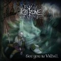 "Icethrone ""See you in Valhall"" CD"