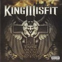 "King Misfit ""Under Ancient Ground"" CD"