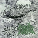 "Nuclear Holocaust ""Grinding Bombing Thrashing"" CD"