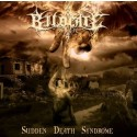 "Bilocate ""Sudden Death Syndrome"" CD"