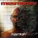 "Mesmerize ""Paintropy"" CD"