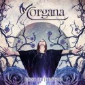 "Morgana ""Rose of Jericho"" CD"