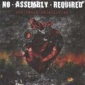"""No Assembly Required """"The Great Tribulation"""" CD"""