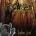 "Piarevaracien ""Down the Broken Path"" CD"
