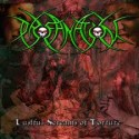 "Profanation ""Lustful Screams of Torture"" CD"