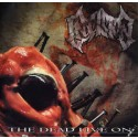 "Insision ""The Dead Live On"" CD"