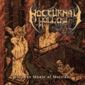 "Nocturnal Hollow ""Into theShade of Solitude"" CD"