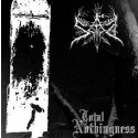 "Sad ""Total Nothingness"" CD"