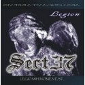 "Section 37 ""Legion"" CD"