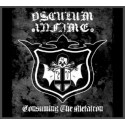 "Osculum Infame ""Consuming the Metatron"" CD"