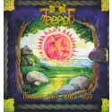 "Tverd ""Follow the Sun's Way"" CD"