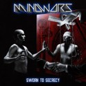"Mindwars ""Sworn of Secrecy"" CD"