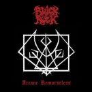 "Black Rock ""Arcane Remorseless"" CD"