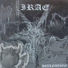 "Irae ""Hellnation"" CD"