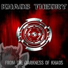 "Khaos Theory ""From The Darkness of Khaos"" digiCD"