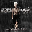 "Cadaveria ""Mondoscuro""  CD"