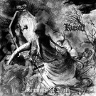"Kursed ""In the Labyrinths of Death"" CD"