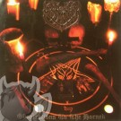 "Merrimack ""Obsecrations to the Horned"" CD"
