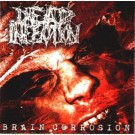 "Dead Infection ""Brain Corrosion"" CD"