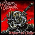 "Plague Warhead ""Whores of Lucifer"" digiCD"