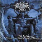 "Undertaker of the Damned ""The Falling of the Parody of Misery""  CD"