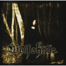"Wolfshade ""Trouble"" CD"