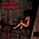 """Nuclear Aggressor """"Condemned to Rot"""" CD"""