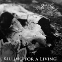 """Anticipate """"Killing for a Living"""" CD"""