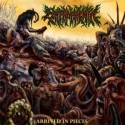 "Corprophemia ""Arrived in Pieces"" CD"