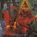 "Grimbane ""Let the Empires Fall"" CD"