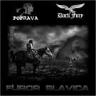 """Dark Fury / Poprava """"Furor Slavica"""" CD"""