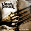 """Surgical Dissection """"Origin & Intention"""" CD"""