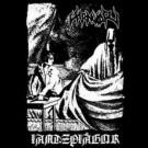 """Jarnvidr """"Landzplågor"""" CD"""